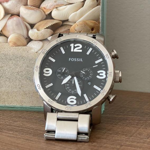 Relógio Fossil Prata