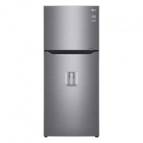 Refrigerador No Frost Lg Lt39wpp 393 Lt