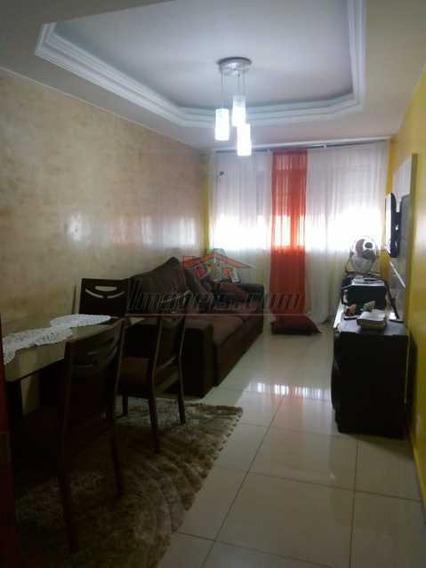 Apartamento-à Venda-jardim José Bonifácio-são João De Meriti - Peap30258