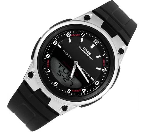 Imagen 1 de 2 de Reloj Casio Aw-80 Casio