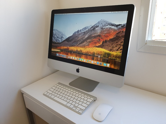 iMac (21.5 Inch, Late 2009) 12 Gb Ram