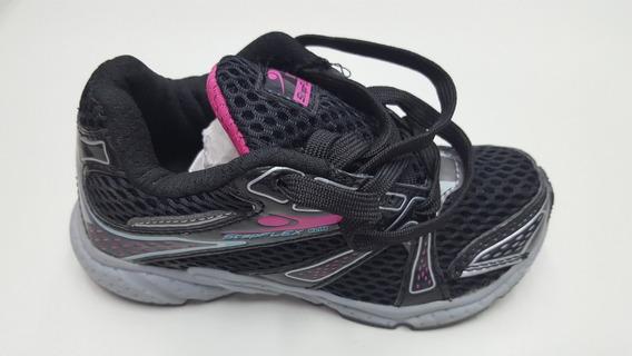 Sapato Ténis Infantil Klin Original - Esporte
