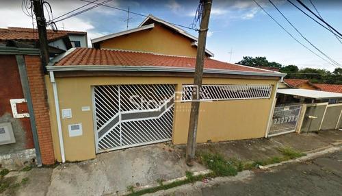 Imagem 1 de 20 de Casa À Venda Em Vila Costa E Silva - Ca005182