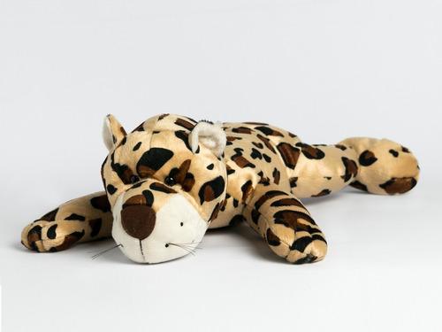 Imagen 1 de 2 de Peluche Jaguar