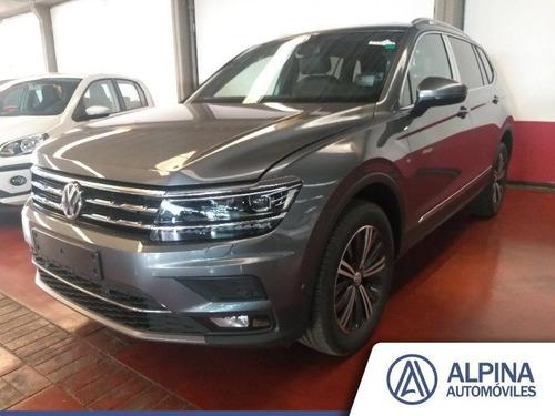 Volkswagen Tiguan 1.4 Highline 2021 0km 7 Plazas