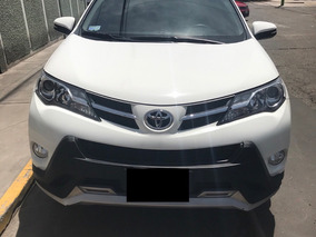 Toyota Rav4 2015 2014