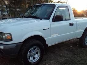 Ford Ranger 3.0 Cs F-truck 4x2 2007