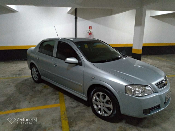 Chevrolet Astra Advantage 2011 4p Manual 2.0 Flex