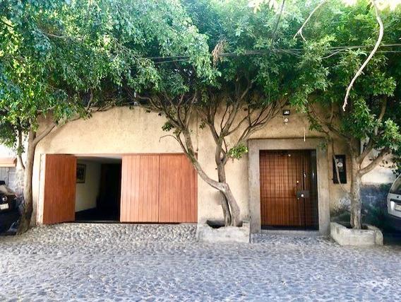 Venta Excelente Casa San Ángel