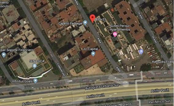 Departamento En Fracc Insurgentes Cuicuilco Mx20-hr2471