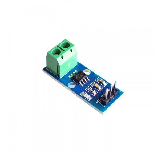 Imagem 1 de 1 de Shield Arduino | Acs712 Módulo Corrente 5a