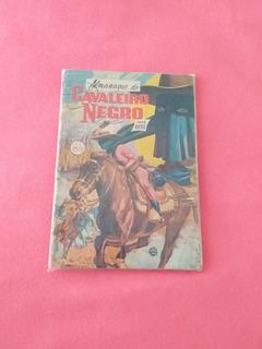 Almanaque Cavaleiro Negro 1956