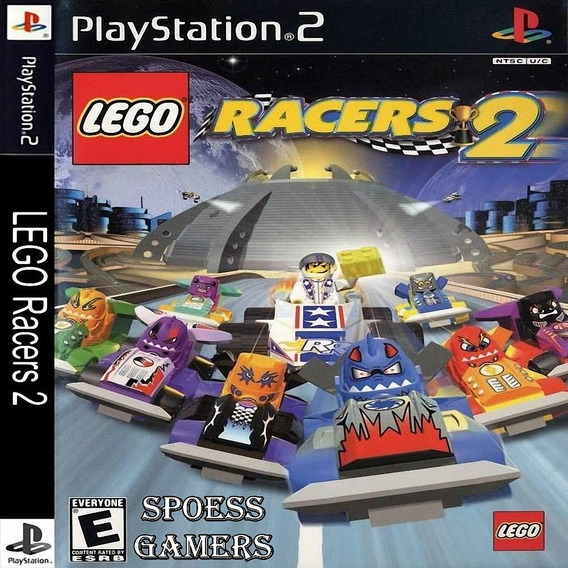 Lego Racers 2 Ps2 Patch