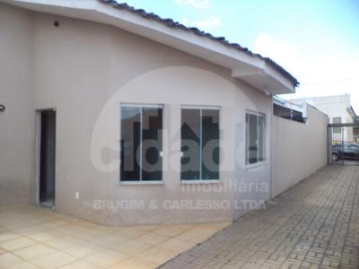 Casa Residencial Para Alugar - 50187.001