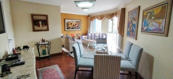 Apartamento 3 Dormitórios Á Venda Na Vila Mascote - Mc7674