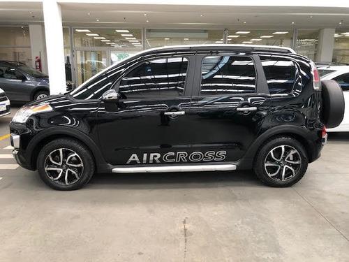 Citroen C3 Aircross Exclusive My Way Excelente Estado Rt A1