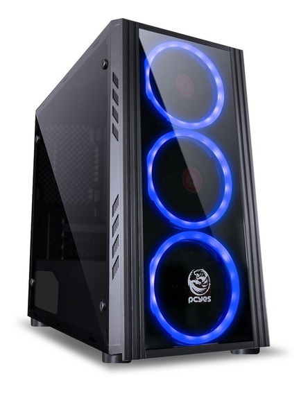Cpu Gamer Intel / Core I5 / 8gb /1tb/ Geforce 2gb/ Wifi/