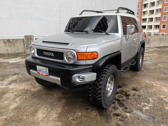 Toyota Fj Cruiser Automático 4x4
