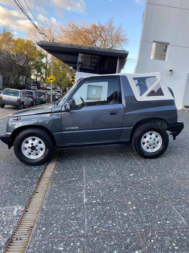 Imagen 1 de 15 de Suzuki Vitara 1994 1.6 Jlx Sidekick