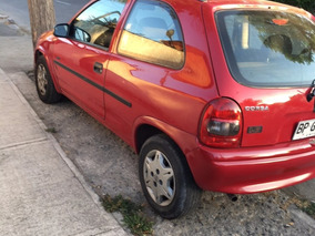 Chevrolet Corsa Swing 1.6 3p 2008 Impecable