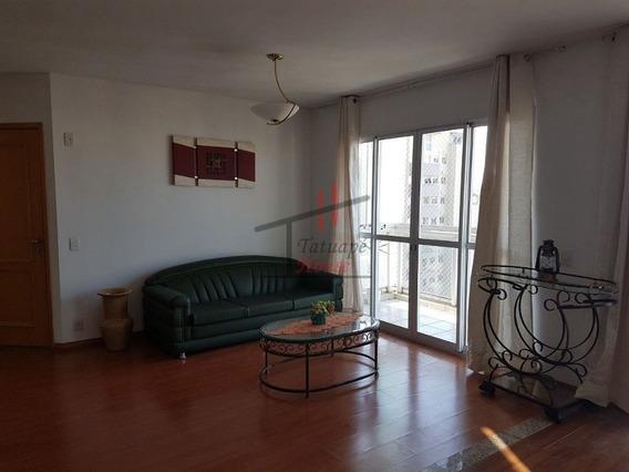 Apartamento - Tatuape - Ref: 4707 - L-4707