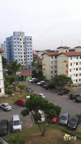 Apartamento Vila Sílvia - 1811
