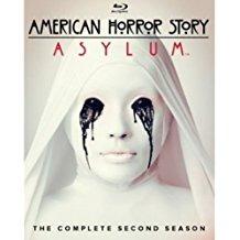 Blu-ray American Horror Story: Asylum Envío Gratis
