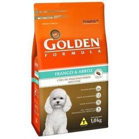 Golden Form. Caes Ad. Mb Frango 1 Kg