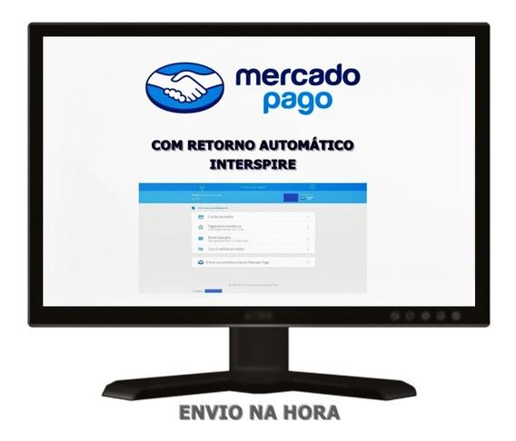 Módulo Do Mercado Pago Para Lojas Virtual Sem Limites