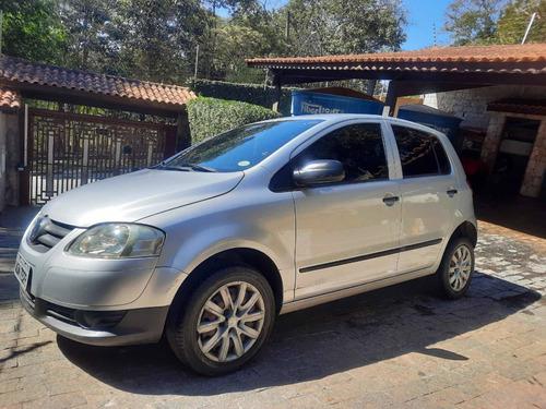 Imagem 1 de 8 de Volkswagen Fox 2009 1.0 Vht City Total Flex 5p