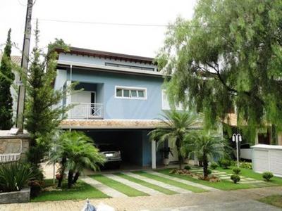 Casa À Venda Em Reserva Colonial - Ca197998