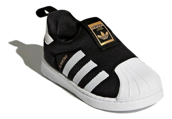 adidas Original Zapatillas Lifestyle Inf Superstar 360 Fkr