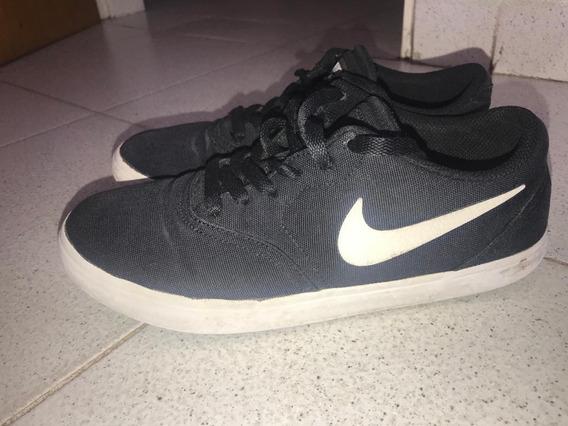 Zapatillas Nike Sb Check Cnvs