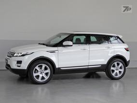 Range Rover Evoque Prestige 4wd 4p Automático