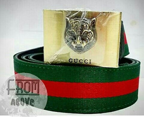 Correas Gucci