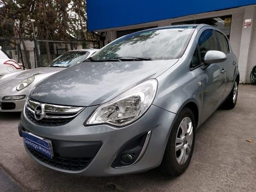 Opel Corsa Enjoy 1.4 2013