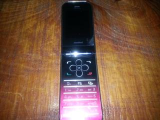 Pantalla 3/4 Nokia 7208 Perfecta 8verdes Saidcell