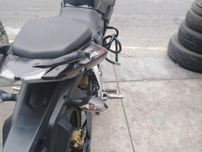 Vendo Mi Moto As 200 Interesado 947407188