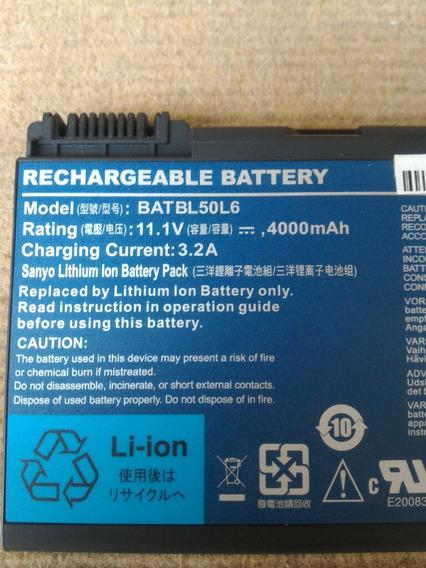Batria Notebook Acer Original