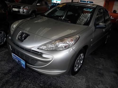 Peugeot 207 Xr 1.4 Flex 2012 #