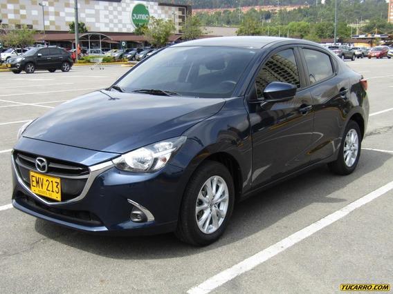 Mazda Mazda 2 Touring Tp 1500cc Aa 4x2
