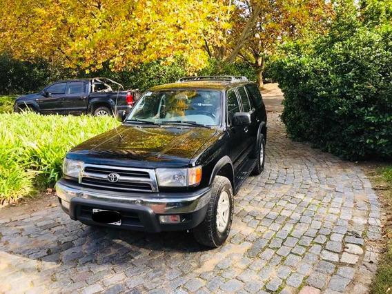 Toyota Sw4 3.0 I Runner 1999