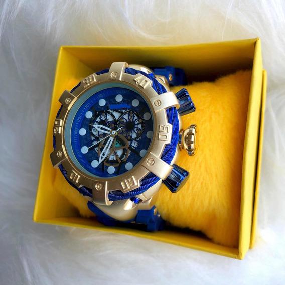 Kit C/ 10 Relógios De Pulso Masculino Luxo Atacado + Caixa