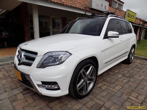Mercedes Benz Clase Glk Glk 200 Cdi 4 Matic