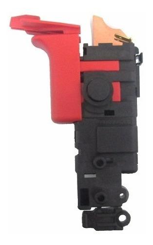 Gatilho Interruptor Original Martelete Gbh 2-22e Bosch 110v