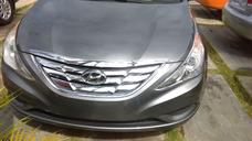 Hyundai Sonata Y20 Gasolina Americano 2011