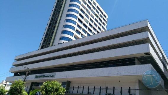 Sala Comercial No Harmony Medical Center - V-10444