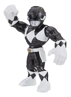 Power Rangers Mega Mighties Hasbro E5869 Educando
