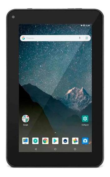 Tablet M7s Lite Wi Fi Nb296 Preto - Unica