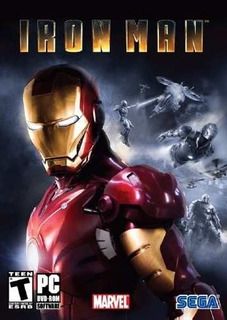 Random Steam Key + Iron Man - Juego Pc Windows + Regalo